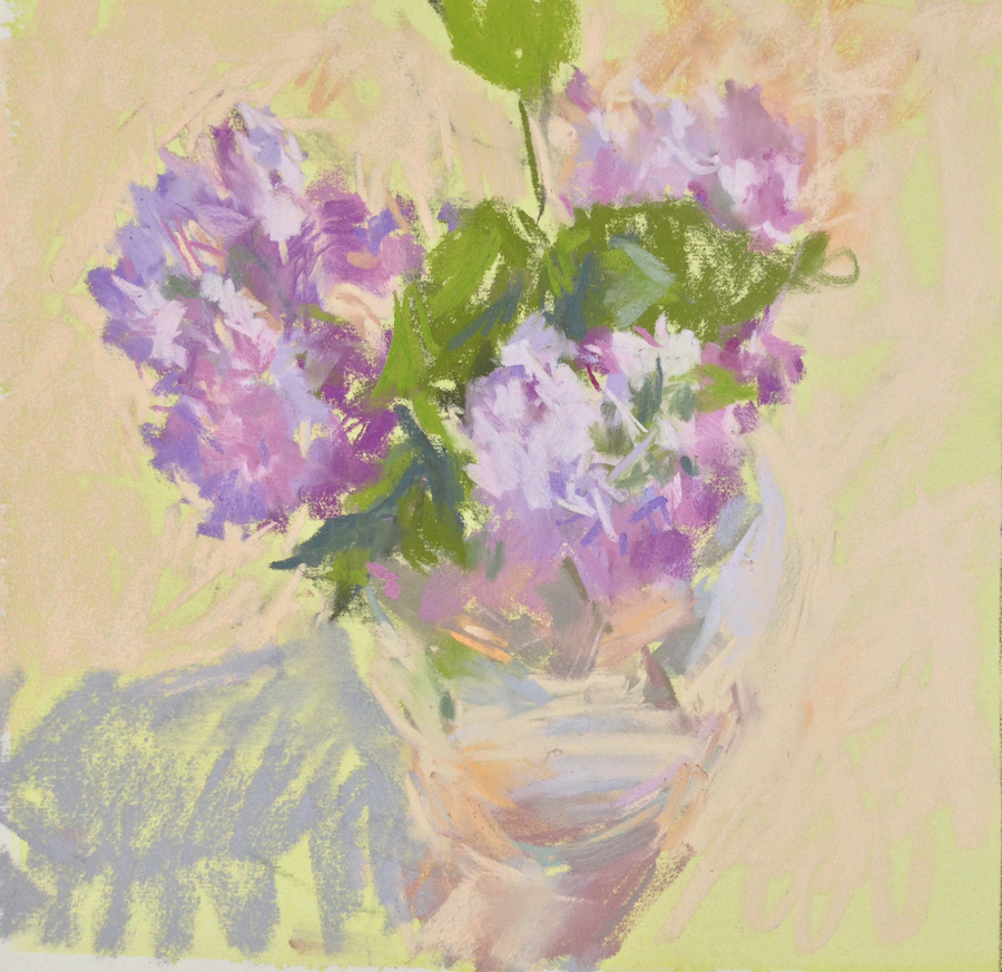 Studio Series, Lilacs
