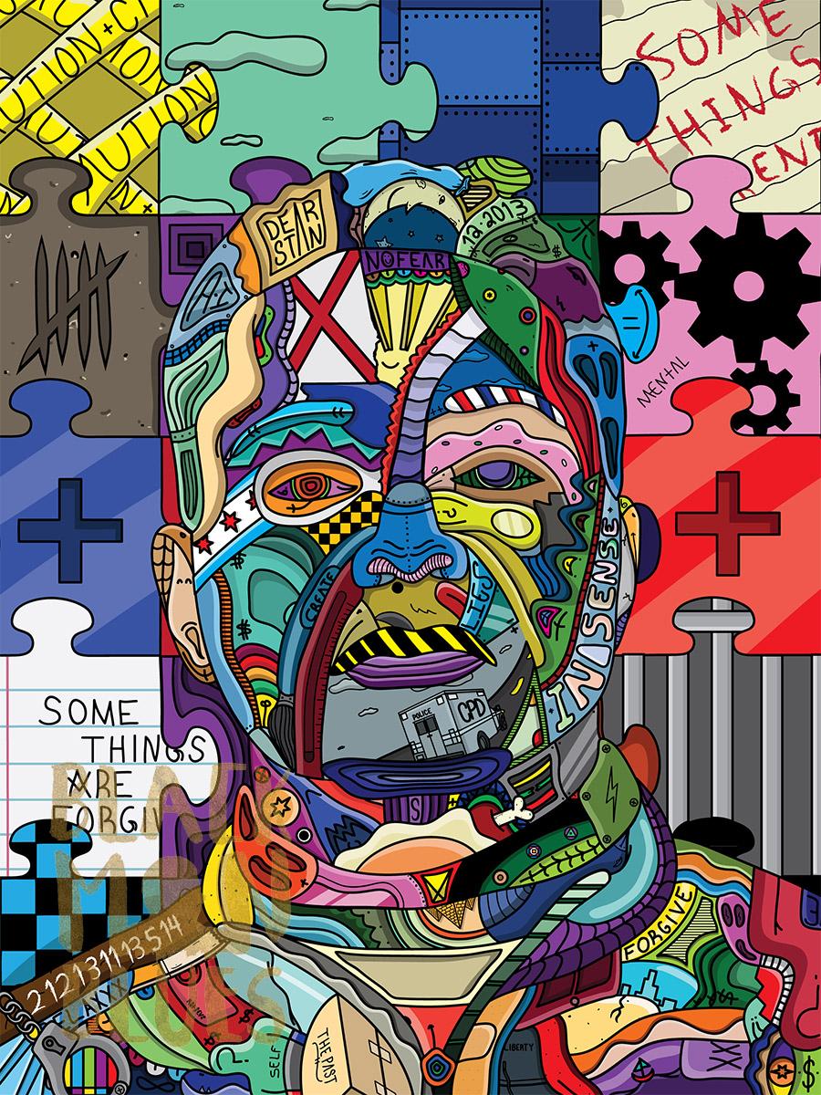 Jim Crow -