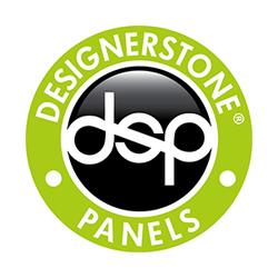 designer stone panels