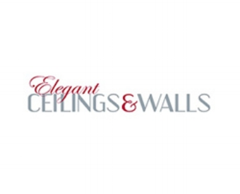 elegant ceilings and walls