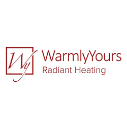 warmly yours
