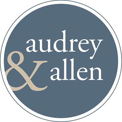 audrey & allen
