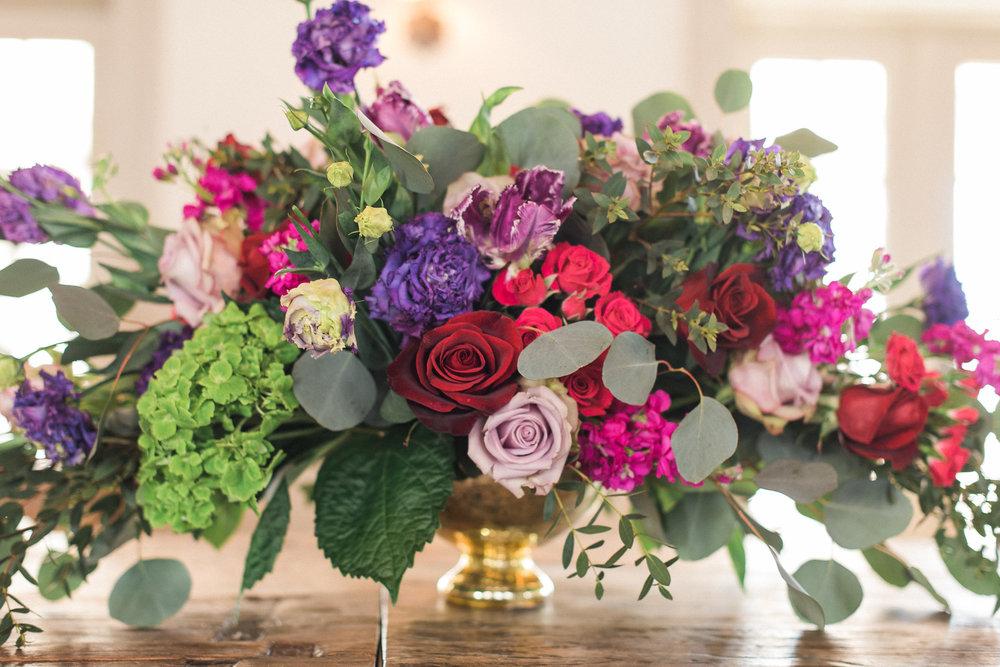 Florals by Sugar Magnolias Florals