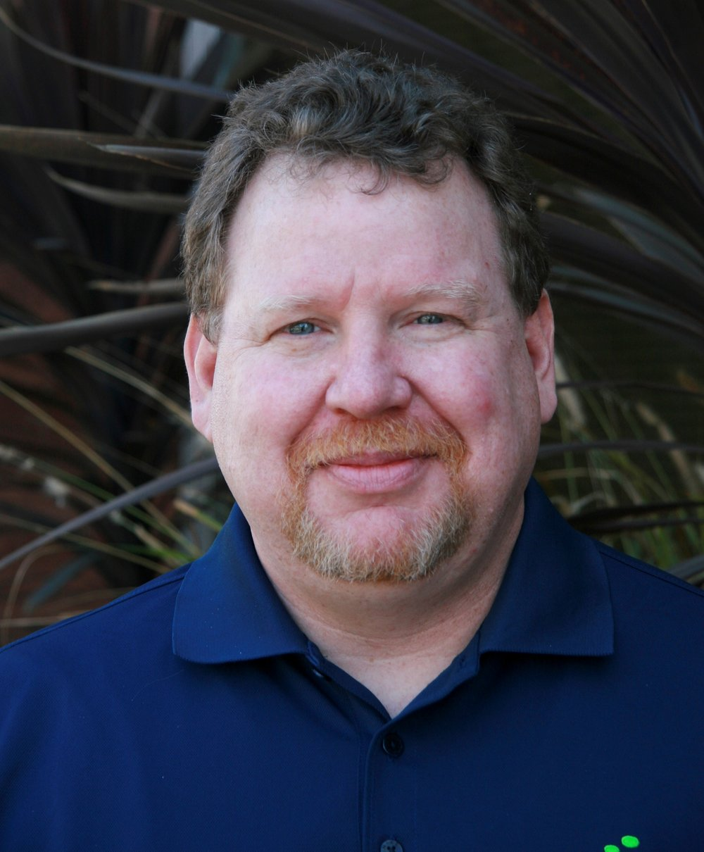 David Garfinkel DGarfinkel@TopSpeedData.com (707) 297-9072