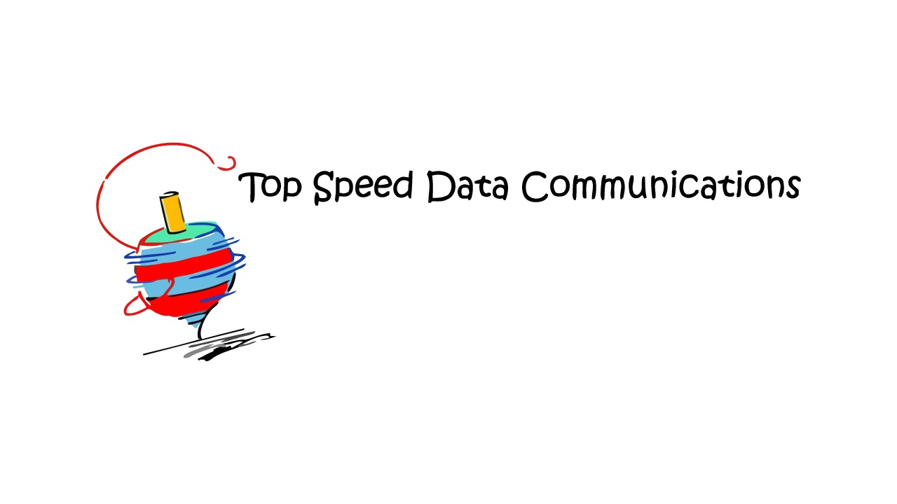 Top Speed Data Communications