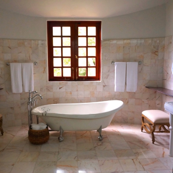One Of The Places A Family Can Do A Little Or A Lot Of Remodeling Is The  Bathroom. When The Idea Of Remodeling Emerges, Sometimes Is Starts As A  Repair For ...