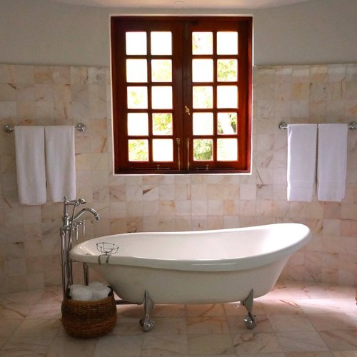 Bathroom Upgrades And Repairs On A Budget MNS Plumbing - Bathroom upgrades on a budget