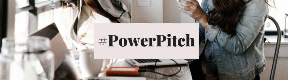 Power Pitch Thank You