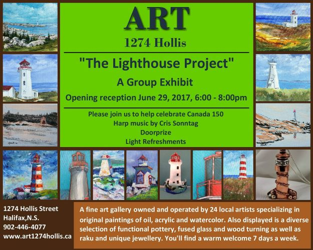 The Lighthouse Project