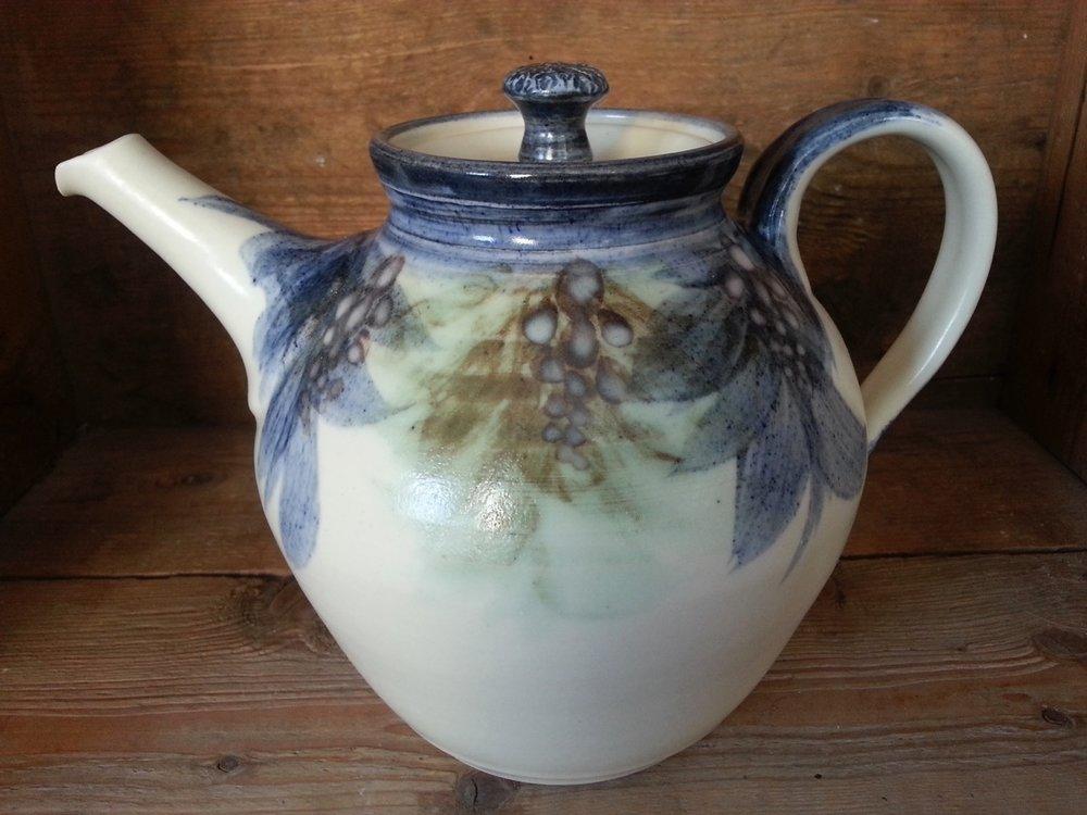 Denise Teapot