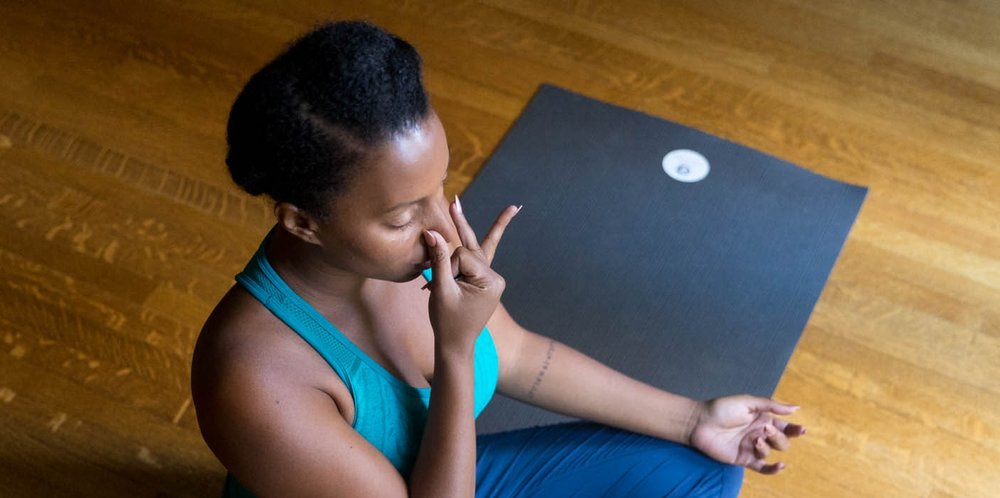 Pranayama - & the power of yogic breathingRead here.