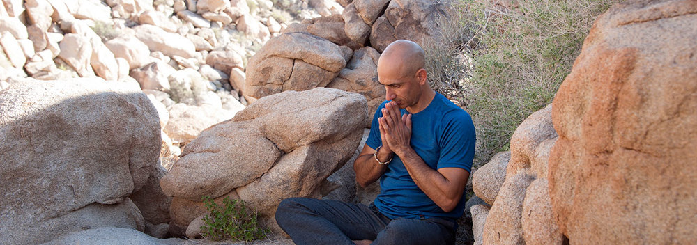 Going deeper with meditation - Read here.