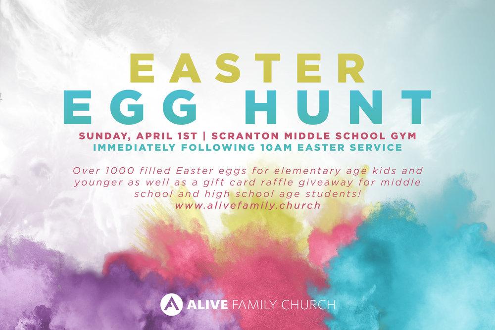 Easter alive family church easteregghunt2018g negle Images