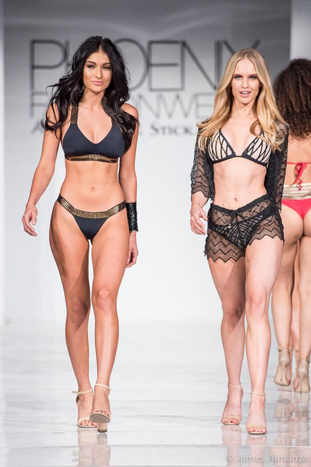 Phoenix Fashion Week 2017