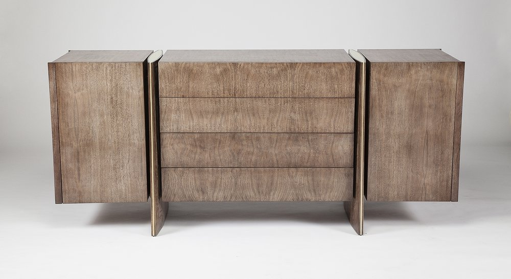 customcrafted. - beaumodern collection | console no. 106