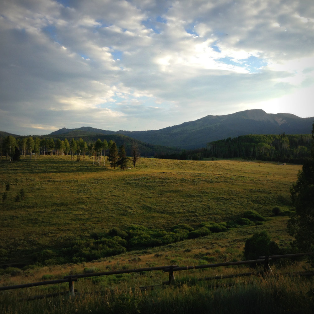 colorado - we love to make your projects here!