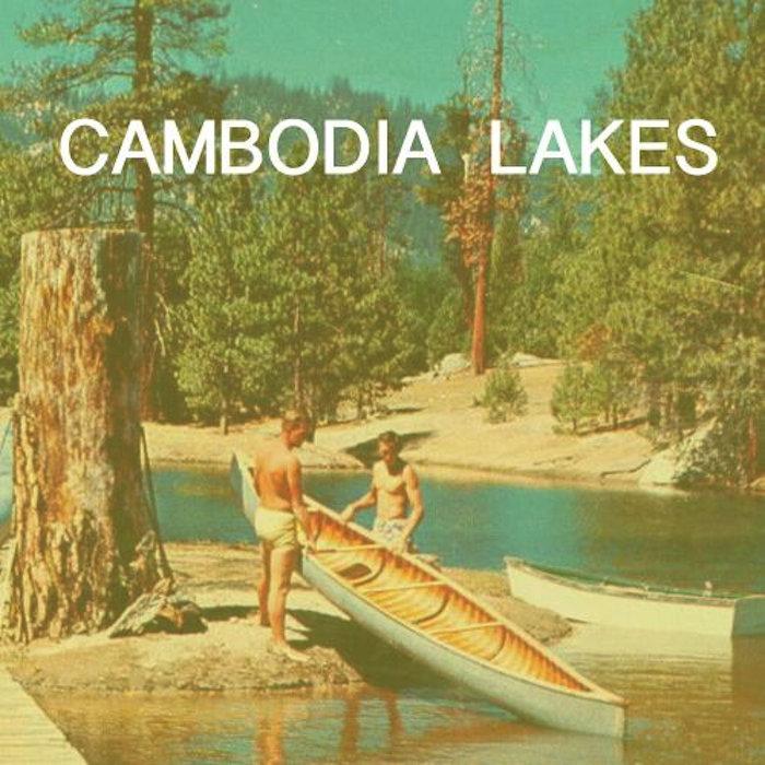 Cambodia Lakes