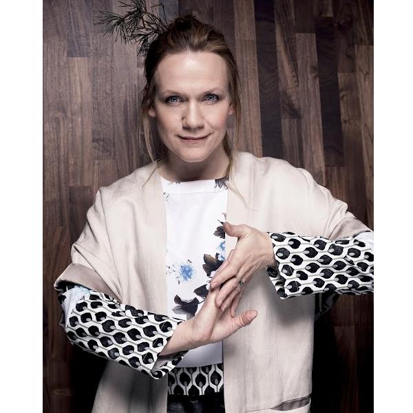 Anneli Drecker
