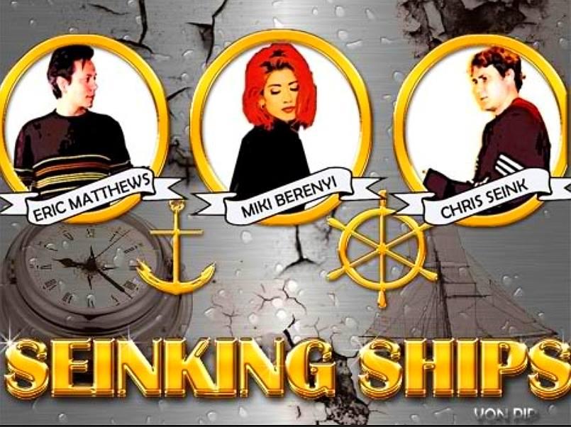 Seinking Ships