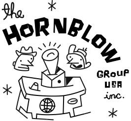 The Hornblow Group USA