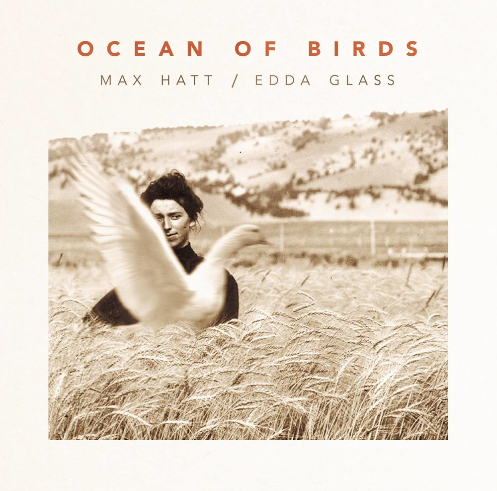 Max Hatt / Edda Glass