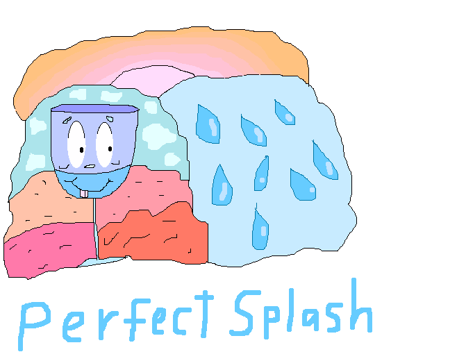 Perfect Splash
