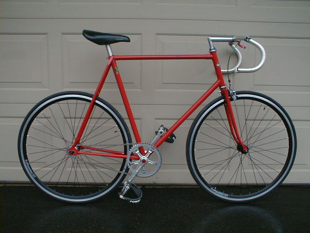 Red MKM, Frame #2323