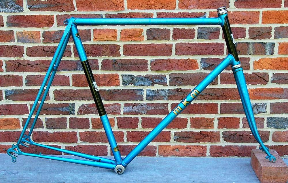 Blue MKM, Frame #2462