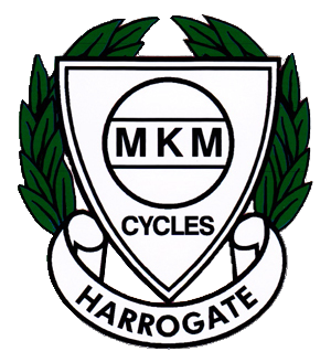 MKM Cycles of Harrogate