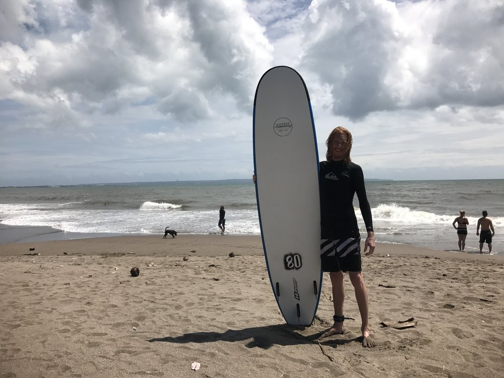 Surfing Batu Bolong Beach Canggu Bali.JPG