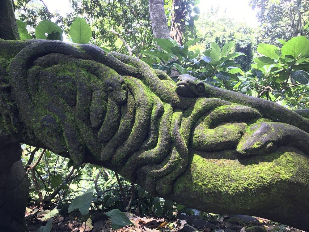 Ubud Sacred Monkey Forest_Snakes.JPG