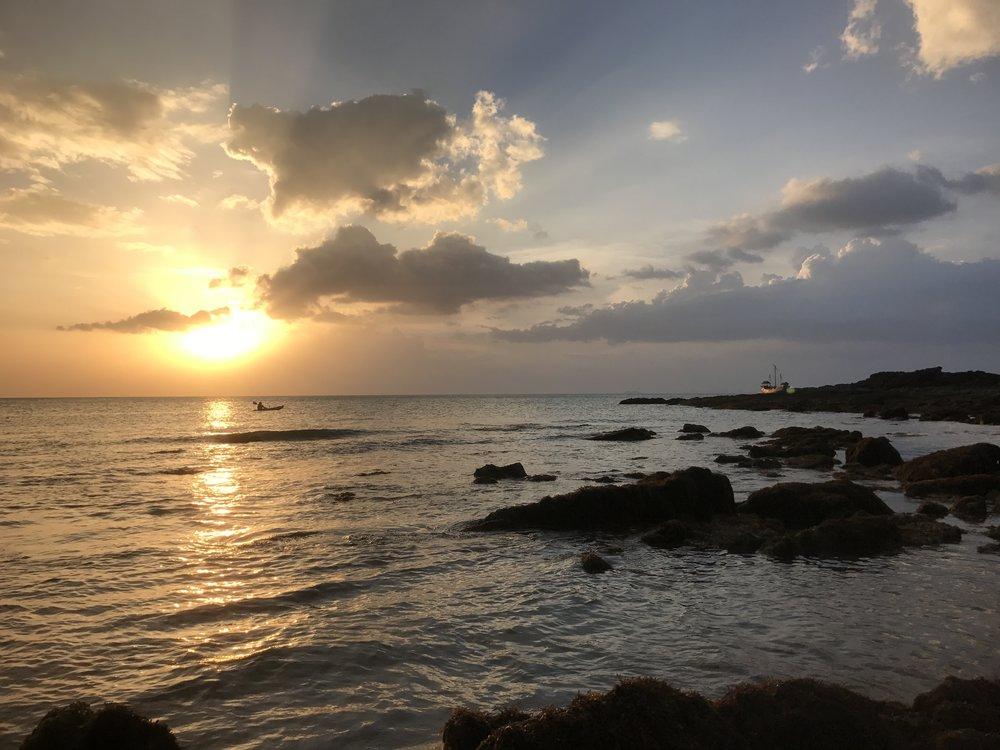 Klong Nin Beach, Ko Lanta