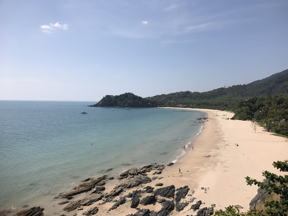 Ko Lanta Hidden Beach.JPG