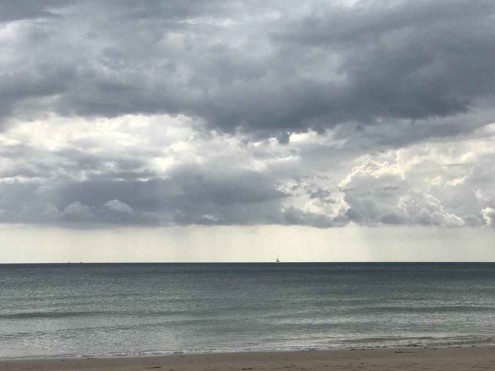 Klong Nin Beach Ko Lanta Thailand Andaman Sea.JPG