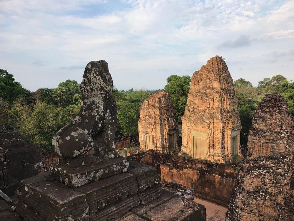 Pre Rup Cambodia