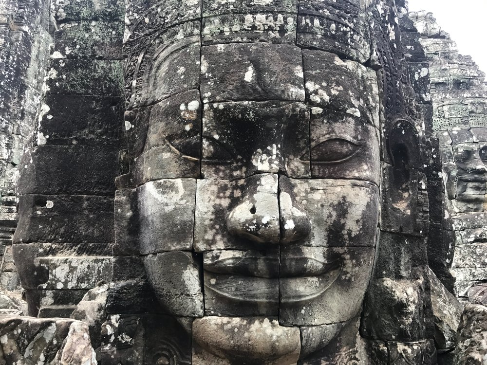 Angkor Thom Cambodia Angkor Wat