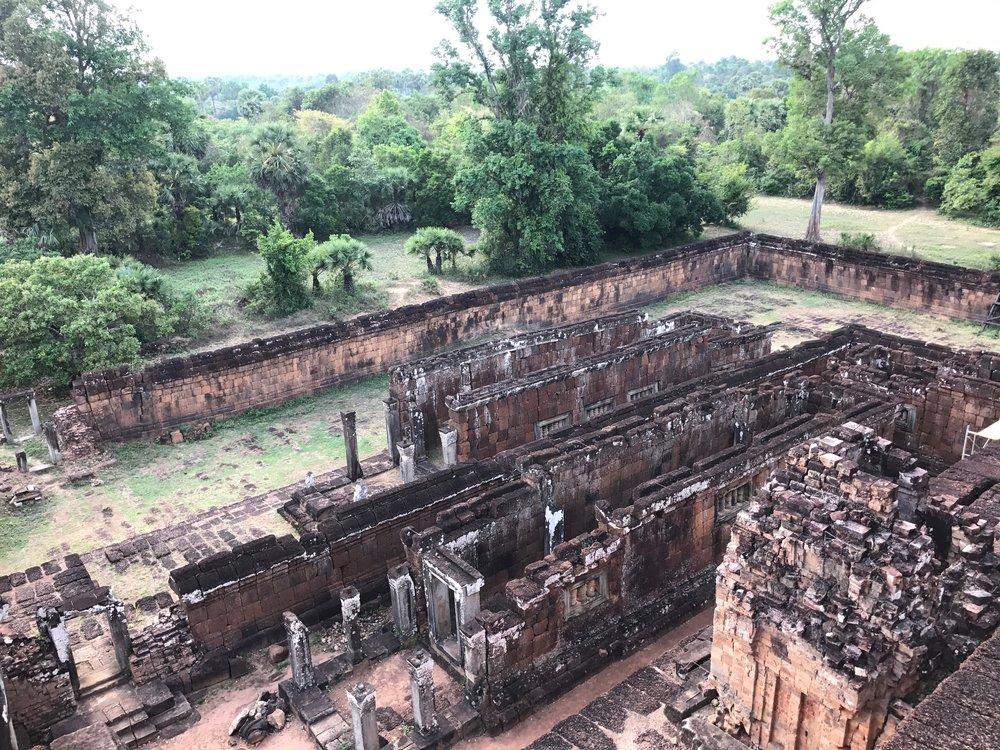 Pre Rup Cambodia Angkor Wat