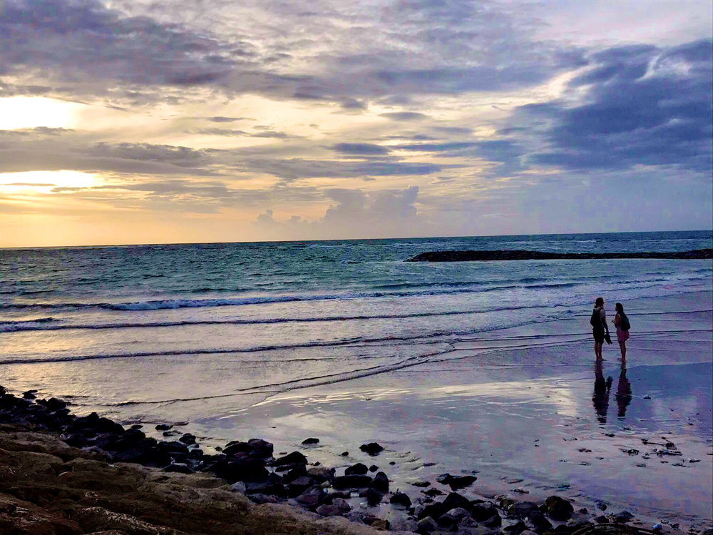 Bali Know Stone Unturned