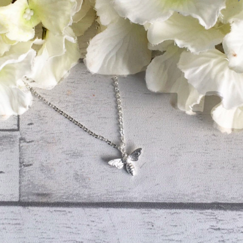 Bee Necklace   £12.00