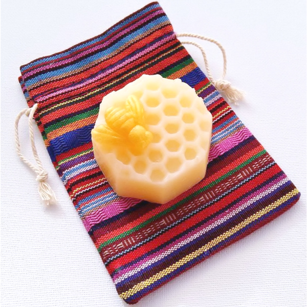Bee Soap | £4.45