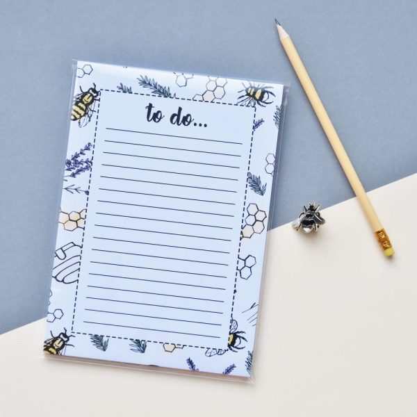 Bee To Do List | £5.00