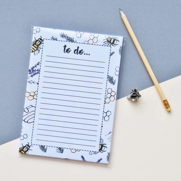 Bee To Do List   £5.00