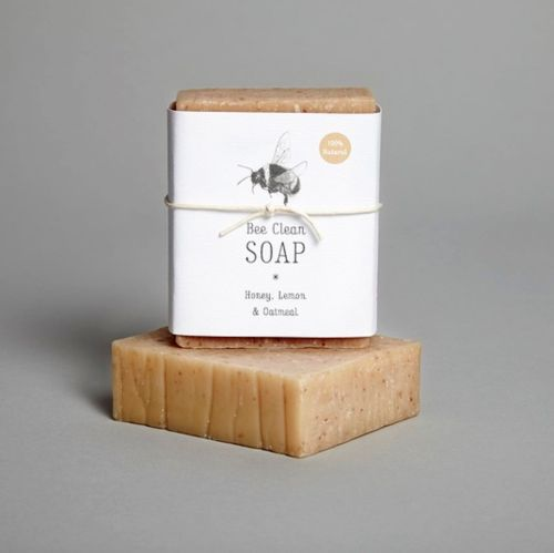 Bee Soap   £6.50
