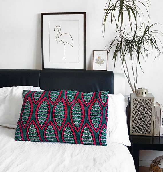 Mothers Day Gift Guide African Print Pillowcase.jpg