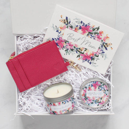 Floral Best Mum Mothers Day Gift Box.jpg