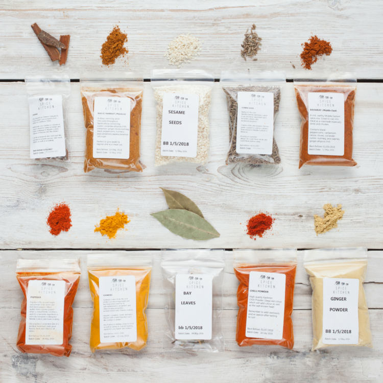 Spice Kitchen Unique Personalised Gifts Herbs.png