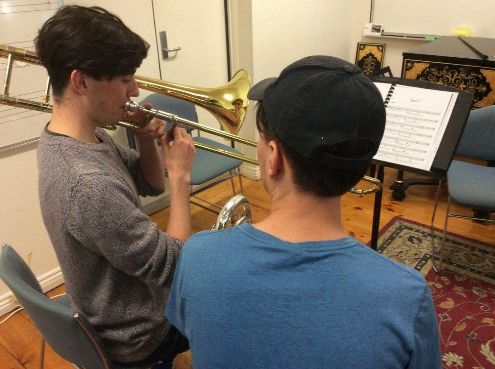Trombone Class Semester 2 (1).jpg