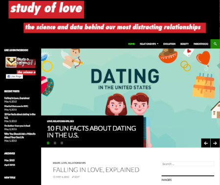 Study data specifications fdating
