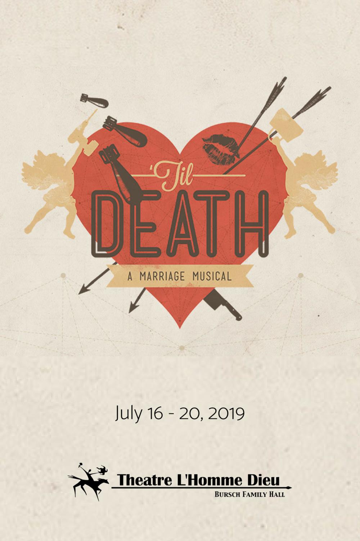 2019 Til Death Poster.png