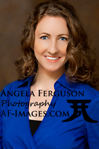 Angela Ferguson, Maryland Portrait Photographer